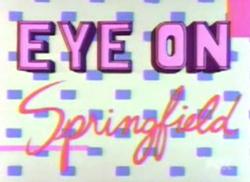 eyeonspringfield